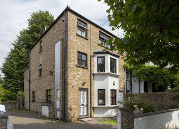 Thumbnail 1 bed flat for sale in Osbaldeston Road, London