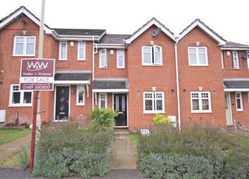 3 bed terraced house for sale in Thyme Avenue, Whiteley, Fareham PO15