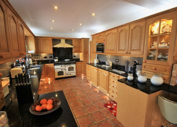 Thumbnail 4 bed bungalow for sale in Thomas Street, Hindley Green, Wigan