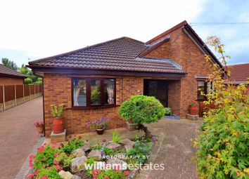Thumbnail 3 bed detached bungalow for sale in Alexandra Drive, Prestatyn