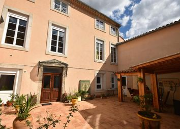 Thumbnail 4 bed detached house for sale in Languedoc-Roussillon, Aude, Limoux