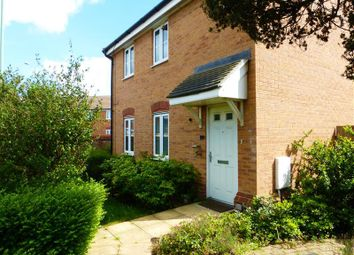 Thumbnail 2 bedroom flat to rent in The Presidents, Beck Row, Bury St. Edmunds