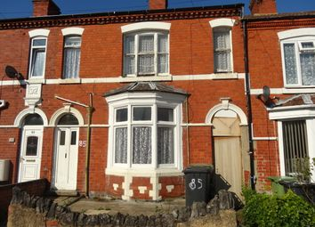 Thumbnail 3 bed terraced house to rent in Stanley, Wellingborough
