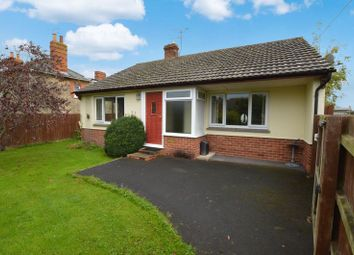 Thumbnail 2 bed detached bungalow for sale in Bay Lane, Gillingham
