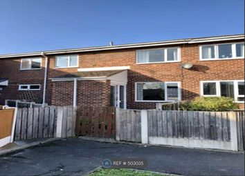 Thumbnail 3 bedroom terraced house to rent in Longridge, Knutsford