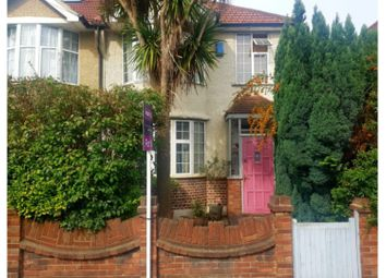 Thumbnail 3 bed semi-detached house for sale in Salehurst Road, London