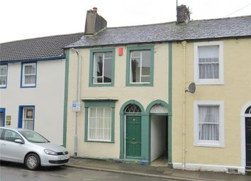 Thumbnail 2 bed terraced house to rent in Kirkgate, Cockermouth, Cumbria