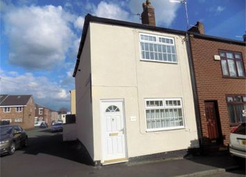 Thumbnail 2 bed terraced house to rent in Chapel Green Road, Hindley