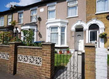 Thumbnail 2 bed detached house for sale in Cann Hall Road, London