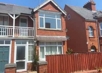 Milton Road, Weymouth DT4. 2 bed flat