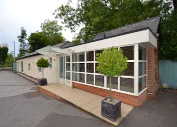 Thumbnail Office to let in Pump Court, Winchester