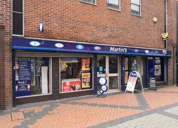 Thumbnail Retail premises for sale in Bulwell, Nottinghamshire