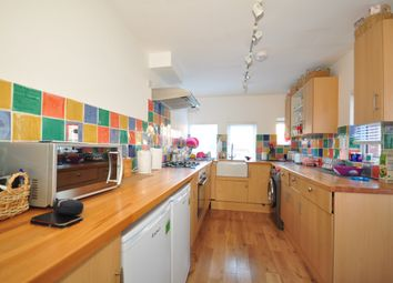 Thumbnail 2 bedroom terraced house to rent in Cranworth Road, Broadwater, Worthing