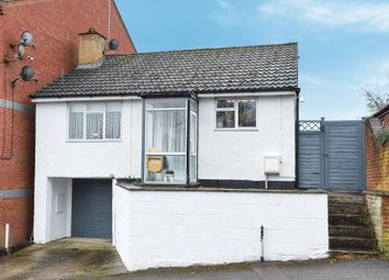 2 bed detached bungalow for sale in Britannia Road, Banbury OX16