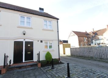 Thumbnail 3 bed end terrace house to rent in Atlas Wynd, Yarm