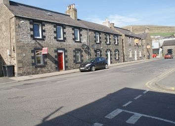 Thumbnail 2 bed flat for sale in Hall Street, Galashiels