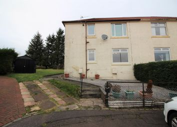 Thumbnail 2 bed flat for sale in Nimmo Street, Greenock
