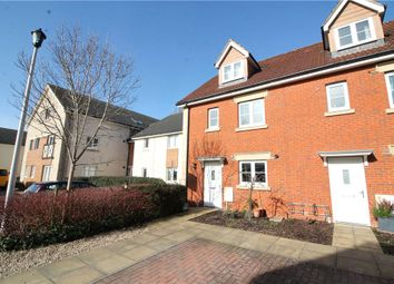 Thumbnail 4 bed end terrace house for sale in Portishead, North Somerset