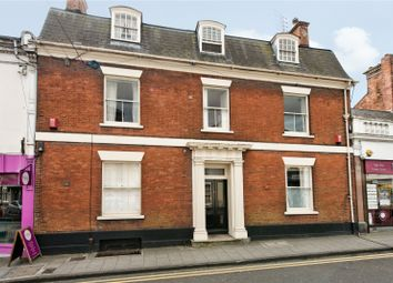 1 bed flat for sale in Wood Street, Old Town, Swindon SN1