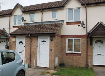 Thumbnail 1 bed maisonette to rent in Bailey Close, Devizes, Wiltshire