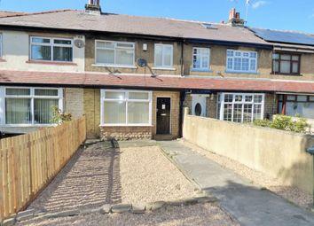 Thumbnail 3 bed property for sale in Legrams Lane, Bradford
