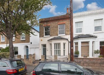 Thumbnail 1 bed flat for sale in Montgomery Road, London