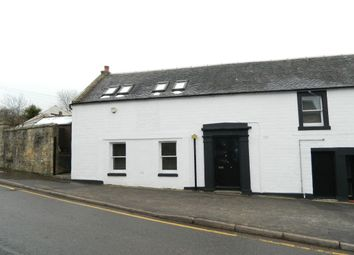 Thumbnail 2 bed terraced house for sale in South Vennel, Lanark