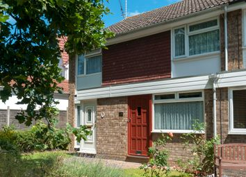 Thumbnail 2 bed terraced house for sale in Willow Path, Waltham Abbey