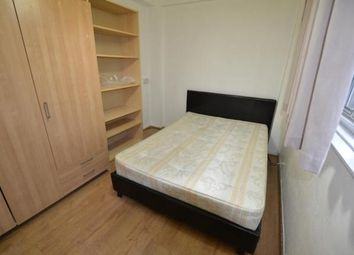 Thumbnail 4 bed shared accommodation to rent in Greatorex Street, Aldgate East/Whitechapel