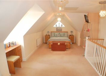 Thumbnail 4 bed end terrace house for sale in Goodworth Road, Redhill