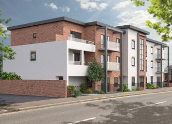 2 bed flat for sale in Gordon Road, High Wycombe HP13