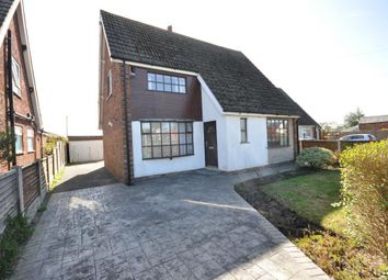 Thumbnail 3 bed detached house for sale in Derwent Close, Freckleton, Preston, Lancashire