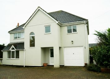 Thumbnail 4 bed detached house for sale in Eversfield Mews, Eastbourne, East Sussex