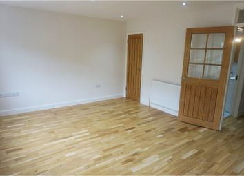 Thumbnail 3 bed terraced house to rent in Branch Street, London