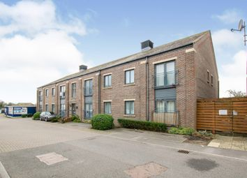 2 bed flat for sale in Searle Drive, Priddys Hard, Gosport PO12