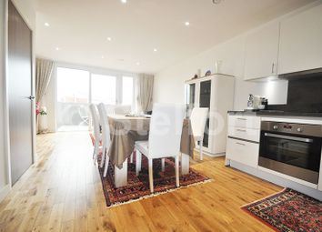 Thumbnail 2 bed flat for sale in Moorhen Drive, West Hendon