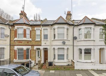 Thumbnail 4 bed property to rent in Claxton Grove, London