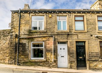Thumbnail 2 bed end terrace house for sale in Penistone Road, New Mill, Holmfirth