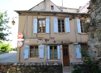 Thumbnail 2 bed town house for sale in Najac, Midi-Pyrénées, France