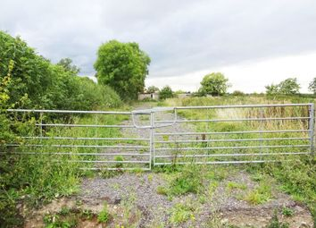Thumbnail Land for sale in Land At Woodway Lane, Claybrooke Parva, Leicestershire