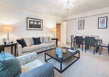 Thumbnail 2 bed flat to rent in 200 Sloane Street, London