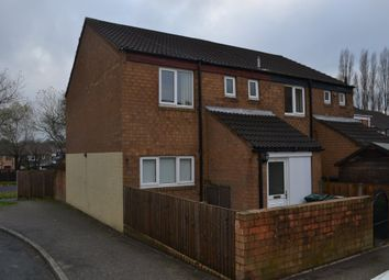 Thumbnail 2 bed end terrace house to rent in 1 Lawrence Close, Flanderwell