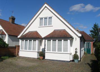 Havers Lane, Bishop's Stortford CM23. 3 bed detached house