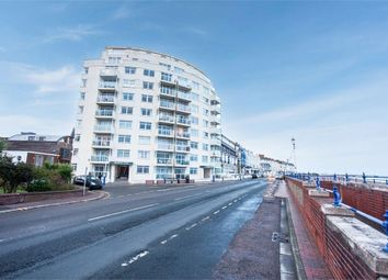 Thumbnail 3 bed flat for sale in Royal Parade, Eastbourne, East Sussex