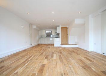 2 bed maisonette to rent in Kamen Court, Royal College Street, Camden NW1