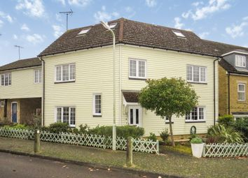 Thumbnail 5 bed semi-detached house for sale in Scott Avenue, Canterbury