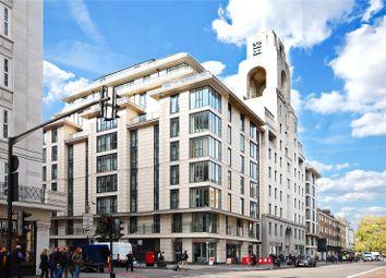 Thumbnail 3 bed flat to rent in Parkview Residence, 219 Baker Street, London