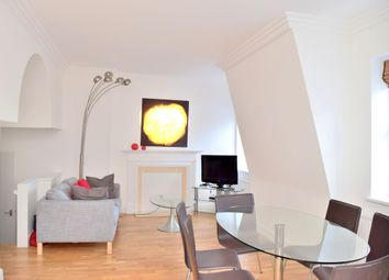 Thumbnail 1 bed flat to rent in Mertoun Terrace, Seymour Place, London