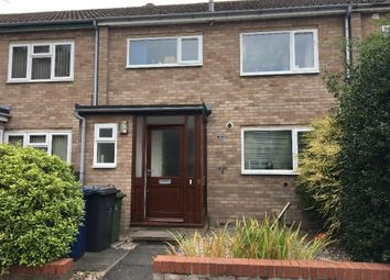 Thumbnail 3 bed terraced house to rent in Grayling Close, Chesterton, Cambridge