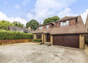 Thumbnail 5 bed detached house for sale in Ouseley Road, Wraysbury, Staines